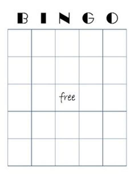 practice card template 49 printable bingo card templates tools