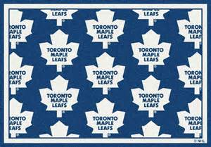 Rug Treads Toronto Maple Leafs