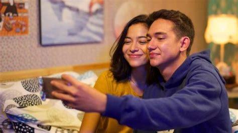 film posesif instagram posesif 2017