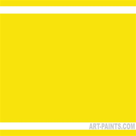 canary yellow cover coat underglaze ceramic paints cc142