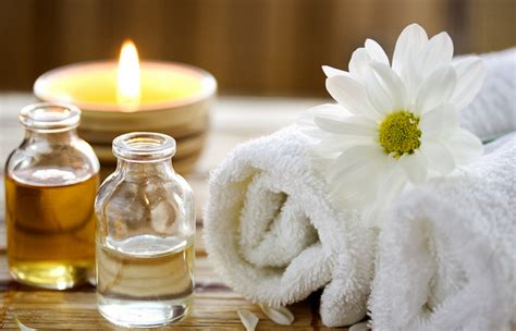 Aroma Therapy 4 health benefits of aromatherapy