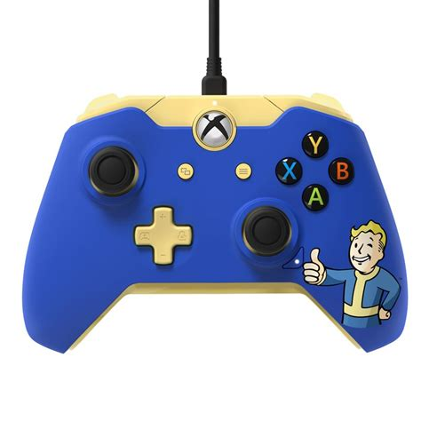 xbox one controller with fan five awesome fallout 4 collectible goodies geek and sundry