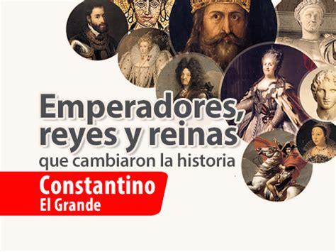 cambiaron la historia las 8408085883 emperadores reyes y reinas que cambiaron la historia