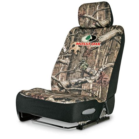 browning universal seat cover neoprene universal low back camo seat cover 653099 seat