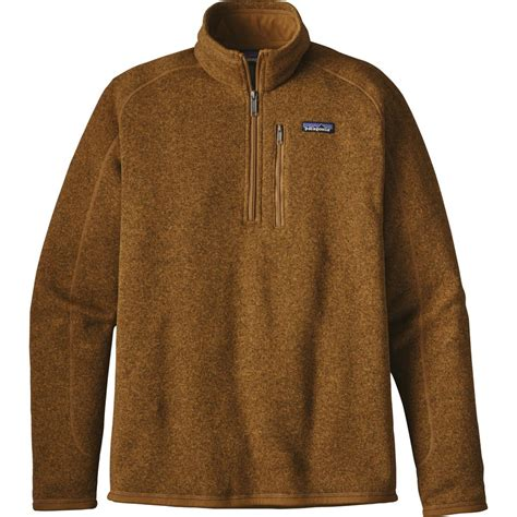 better sweater patagonia patagonia 1 4 zip better sweater s backcountry