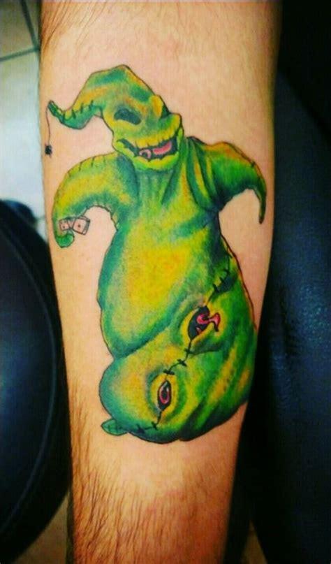 oogie boogie tattoo 40 cool nightmare before tattoos designs