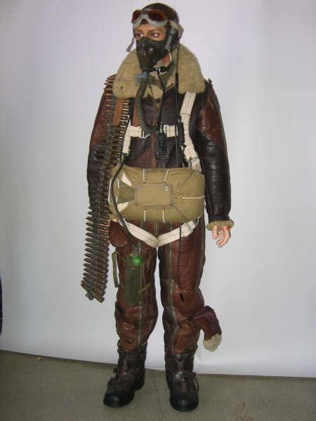 Bomber Cewe Army Jaket Anti Air Jaket Pilot alliedflightgear