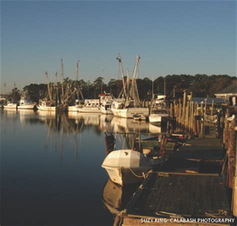 boat financing in nc calabash north carolina retirement towns retirement