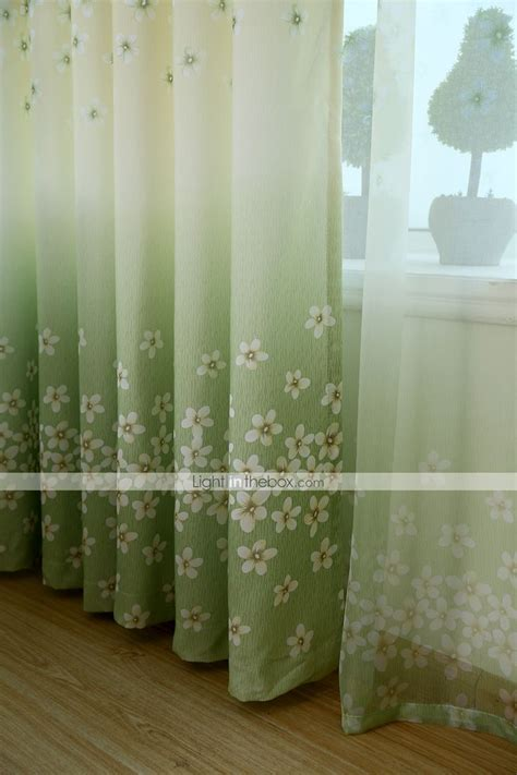 Green And Yellow Curtains 1000 Images About Green Yellow Curtains On Curtains Drapes Voile Curtains And