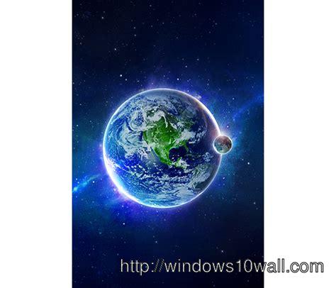 earth wallpaper windows earth windows 10 wallpapers