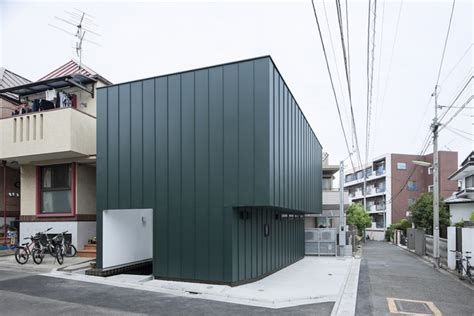 house with no windows small house in japan with no windows