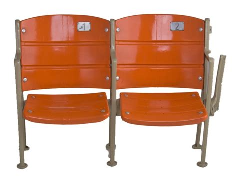 stadium benches dodger stadium seats go on sale