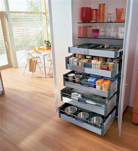 Creative Ideas For Kitchen Cabinets Creative Ideas To Organize Pots And Pans Storage On Your