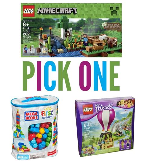Free Lego Giveaway - giveaway free lego sets