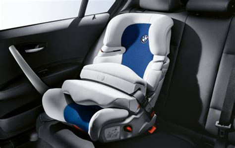 installing isofix child seats is completely hassle free in