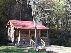 limestone cabin