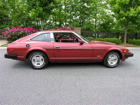 1980 nissan z 1980 nissan 280zx 2 2 46 890 for sale in oklahoma