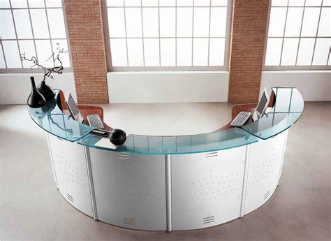 produttori mobili per ufficio system gt bancone reception produttori mobili e