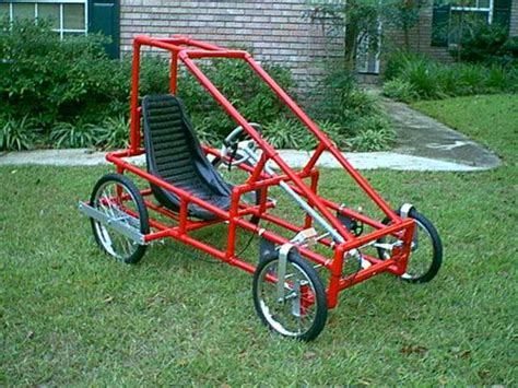 build from pvc pipe car bentrider online 187 home built