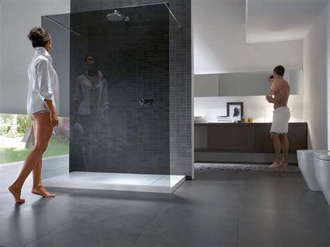 dusche in dusche walk in dusche badezimmer