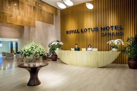 royal lotus news archives royal lotus hotel danang