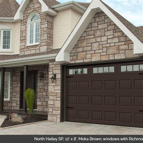 12x8 Garage Door Standard Carriage House Door Doctor