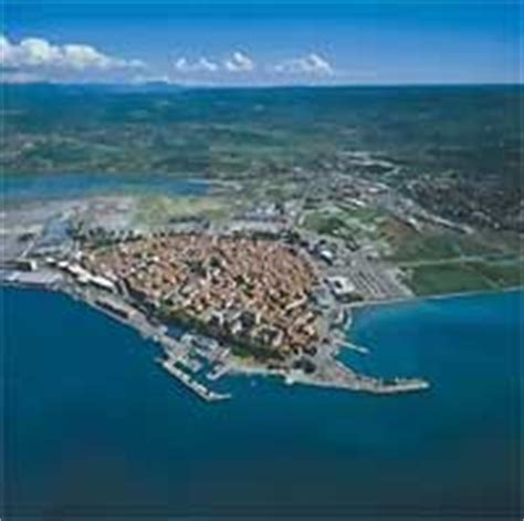 Koper Bellezza slovenia capodistria porto shopping storia
