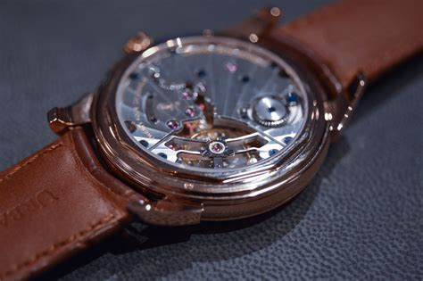 Swiss Handmade Watches - j 252 rgensen exhibit luxury handmade swiss watches at