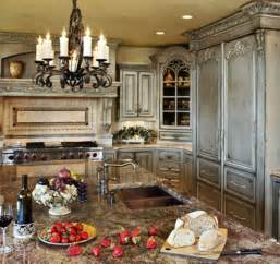 Old World Kitchen Ideas old world kitchen ideas the kitchen design