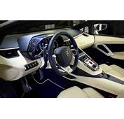 Interior Of LP700 4 Roadster For Car Wallpaper New Wallpapers