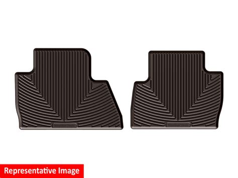 weathertech all weather floor mats for volvo s60 2011