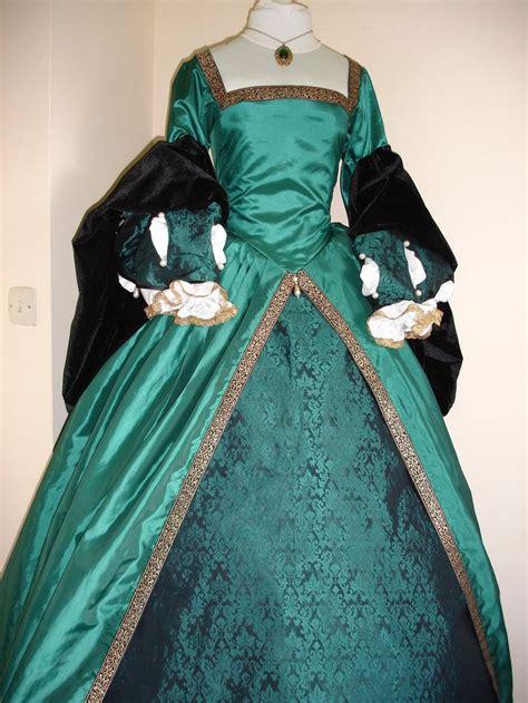 84 best images about tudor dresses on blue