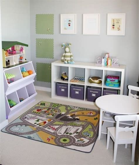 small playroom ideas for the kiddos