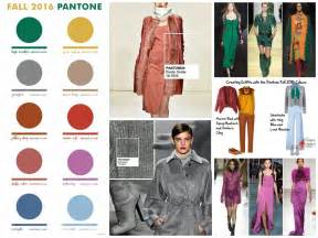 Clothing Color Trends For 2017 by Fall Winter 2016 2017 Color Trends Top 10 Pantone Colors