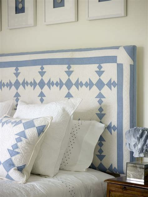 27 Best Quilts Wood Wall Hangers Images On Pinterest Quilted Headboard Diy