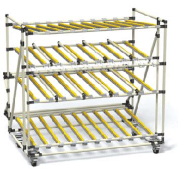 Meuble De Stockage by Meuble De Stockage Dynamique Rayonnage Dynamique Pour Colis