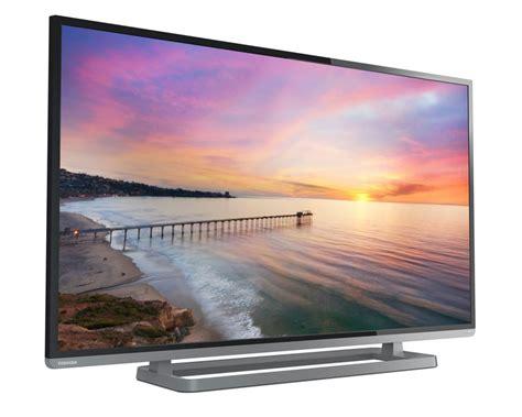Toshiba 55l2400 Led Tv 50 Inch Fullhd Usb L24 Series Black toshiba 50l3400u 50 inch 1080p 60hz smart led