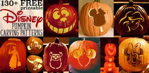 disney pumpkin stencils 130 printable pumpkin patterns