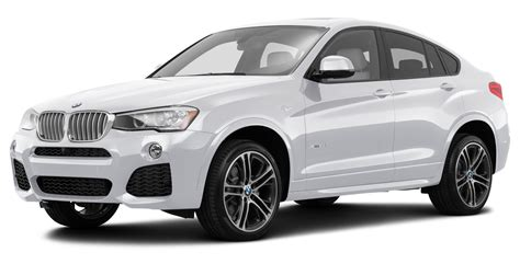 2016 bmw x4 m40i all wheel drive 4 door