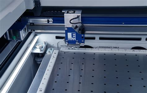 Laser Cutting Table by The Fusion Laser Series By Epilog Laser Laser Engraving