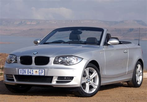 Series B 26 I Bmw 125i Cabrio Za Spec E88 2008 10 Wallpapers