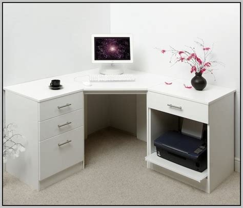 white corner desks for home white corner desks for home desk home design ideas