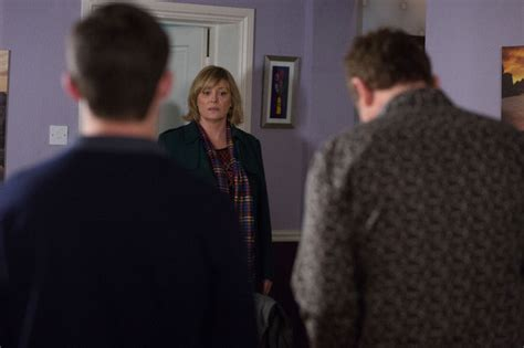 ian beale s house layout jane is shocked at what she sees