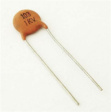 what is ceramic disc capacitor ceramic disc capacitors west florida components