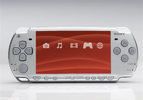 Thin Psp Now In Pastels by New Psp Slim Images Pack Entertainment Packs And