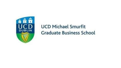 Ie Business School Mba Graduation by Ucd Michael Smurfit Mba Experience Day Dundalk