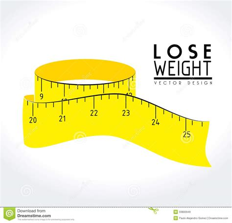 Shed Weight by Lose Weight Royalty Free Stock Images Image 33800949