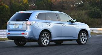Mitsubishi Cars News Mitsubishi New Cars 2014 Photos 1 Of 3