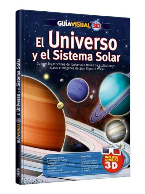 el universo at ediciones usborne el universo y el sistema solar ediciones panamericanas