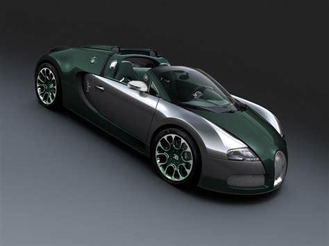 bugatti veyron grand sport geneva show special editions